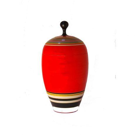 Laquer work container libaas dhigu – kurandi 11