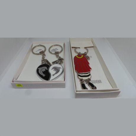 Keychain (2)