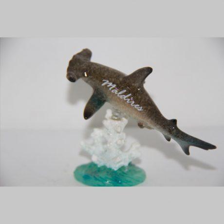 glass figurines (2)